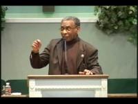 JESUS NAME APOSTOLIC PREACHING JOHNNY JAMES – Color me Jesus